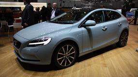 Volvo V40 - popularny kompakt przechodzi zmiany