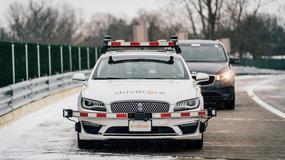 Jazda autonomiczna w prawie każdym samochodzie