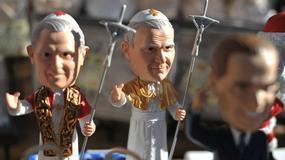 To ostatnia szansa na pamiątki z papieżem?