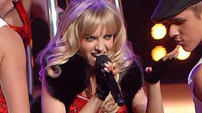 Jako nastolatka podbiła show-biznes. Czym obecnie zajmuje się Sasha Strunin? [Kiedyś gwiazdy TV, a dziś?]