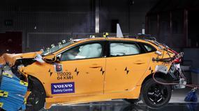 Jakie jest najbezpieczniejsze auto według Euro NCAP?