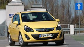 Opel Corsa: oszczędnie nie znaczy tanio