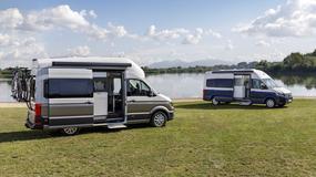 Volkswagen Grand California - na wielkie wyprawy