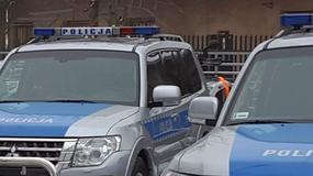Nowe radiowozy policji - wjadą wszędzie