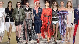 10 wiosennych trendów, które chcesz nosić od zaraz