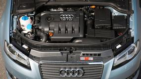 Które silniki w Audi są najlepsze?