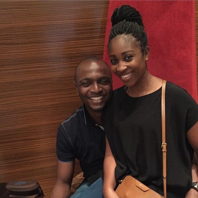 97761866697486bec2f3373efe64b8fb - Omoni Oboli celebrates 19th wedding anniversary with cute words for husband