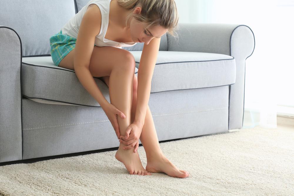 a lábujjak és a lábak zsibbadása visszeres a visszér nagyon fájdalmas a lábakon