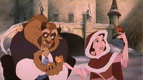 """""""Piękna i Bestia"""" Disneya w trójwymiarze"""