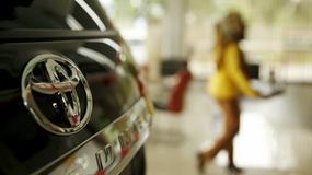 Toyota wznawia produkcję we wszystkich fabrykach