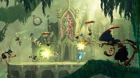 """Nowy """"Rayman"""" nie zdąży na premierę Wii U!"""