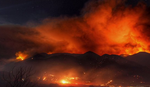 Los Anđeles u plamenu: Požar se brzo širi, evakuisano 300 kuća