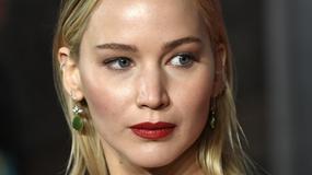 Bafta 2018: Jennifer Lawrence, Angelina Jolie, Kate Mara. Kto jeszcze pojawił się na gali?