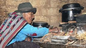 Peru: najstarsza kobieta świata ma 116 lat