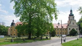 Klasztor w Rudach oprócz zwiedzania zaoferuje piwo