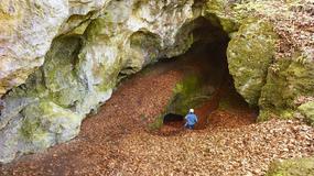 Jaskinie śląskie