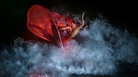 Red Bull Surfing Lights 2013 - czegoś takiego jeszcze nie widzieliście!