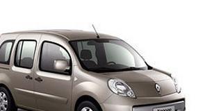 Renault Kangoo: odświeżenie dla topowych wersji