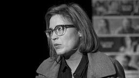 Weronika Migoń nie żyje. Reżyserka zmarła w wieku 38 lat