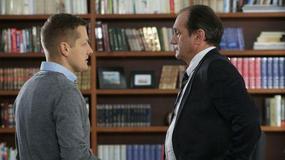 """""""M jak miłość"""": Górecki odkrywa prawdę o Piotrku"""