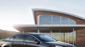 Nadjeżdża nowy Opel Insignia