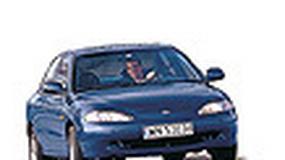 Hyundai Lantra - Niedroga, ale kapryśna
