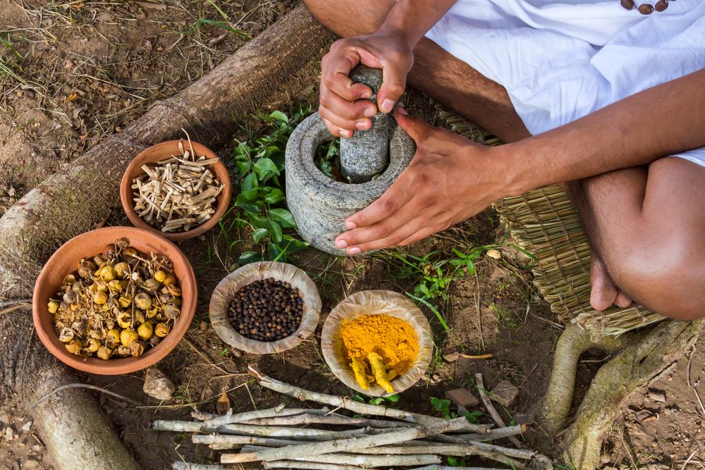 Így együnk, hogy jól legyünk: az ősi indiai orvoslás, ajurvéda alapelvei