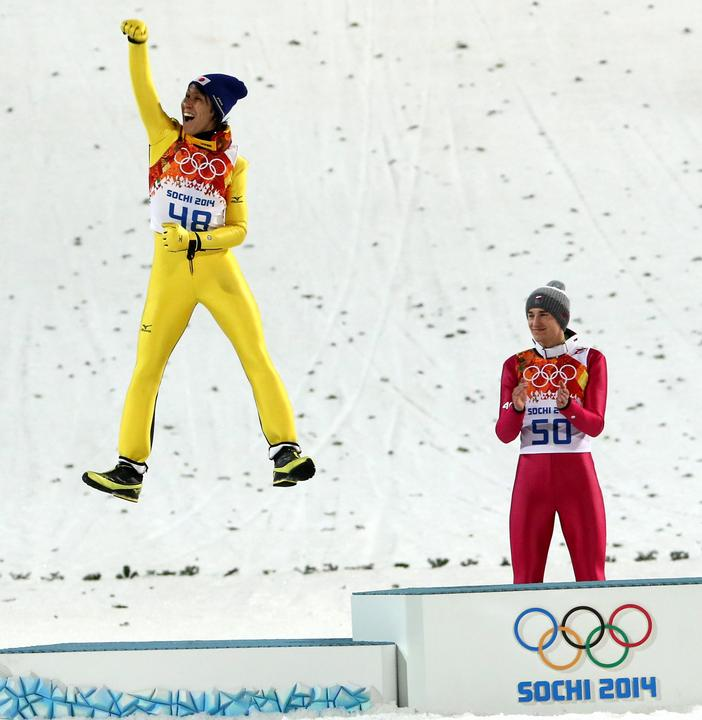 Winter Olympics 2014 5ae6fdee55ac2562d3af53640927be46