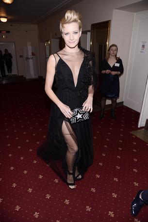 Best Look: Małgorzata Kożuchowska w sukni Marlu
