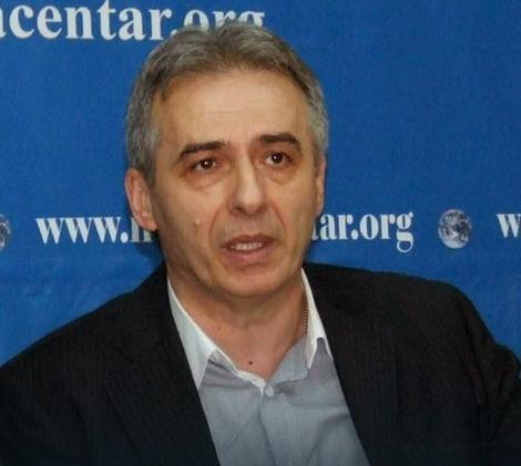 Milovan Drecun, novi član naprednjaka