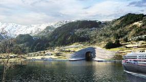 Norwegia zbuduje tunel dla statków