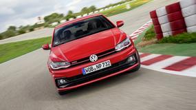 Volkswagen Polo GTI: więcej mocy, więcej frajdy