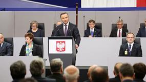 Zgromadzenie Narodowe z okazji 1050. rocznicy Chrztu Polski