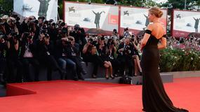 """Scarlett Johansson na premierze """"Under the Skin"""" w Wenecji"""