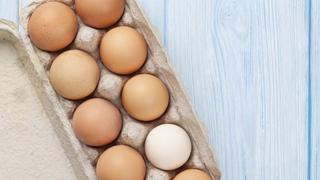 W roli głównej… jajko