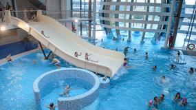 W Lublinie otwarto basen olimpijski