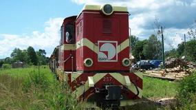 Przeworska Kolej Wąskotorowa i Bieszczadzka Kolejka Leśna - historyczne linie kolejowe na Podkarpaciu