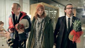 """Bodo Kox o """"Dziewczynie z szafy"""": ten film ma dać widzom coś pozytywnego!"""