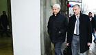 Tadić i Jovanović u Kikindi: Građani imaju za koga da glasaju na ovim izborima