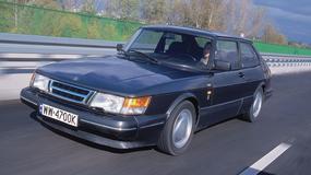 Saab 900 2.0 16V Turbo - szwedzka klasyka