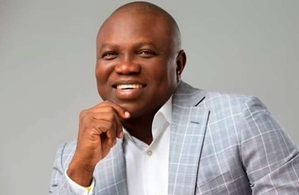 """Ambode: """"My rent has expired, I have packed my things"""" 