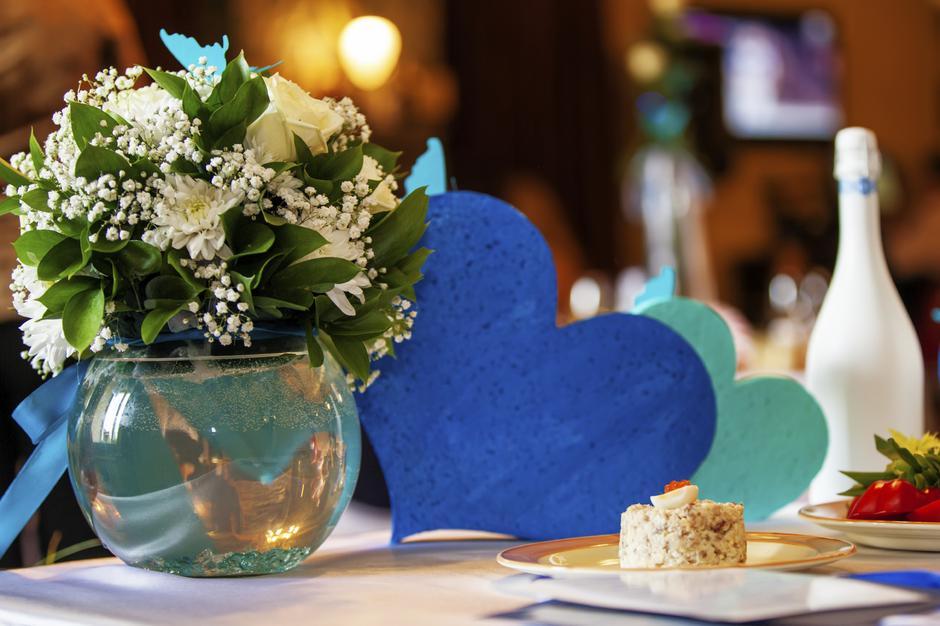Modne przygotowania do ślubu