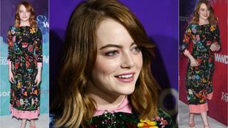 Best Look: Emma Stone w sukni Gucci