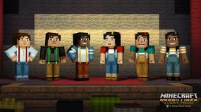 Minecraft: Story Mode - Episode 2 - dziś premiera!