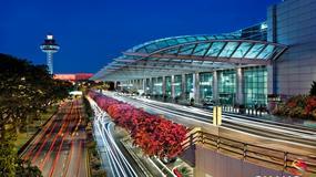 Najlepsze lotniska na świecie 2016 wg Skytrax