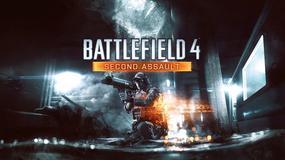 Aktualizacja Battlefield 4 likwiduje Death Shield