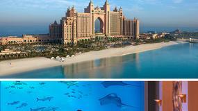 Najbardziej luksusowe hotele na świecie