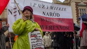 W całym kraju trwają uroczystości ku czci ofiar katastrofy smoleńskiej