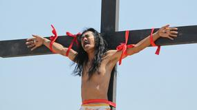 Ekstremalne praktyki religijne. Zobacz, jak świat obchodzi Wielkanoc