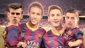 Gran Derbi okiem internautów, zobaczcie memy po meczu FC Barcelona - Real Madryt
